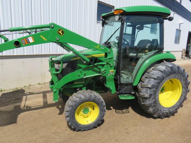 JD 4044R (E79112) – $44,900.00