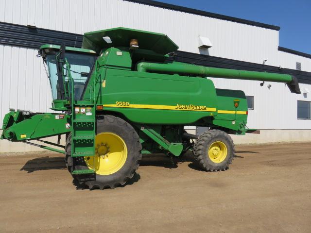 JD 9550 (E78063) – $74.995.00