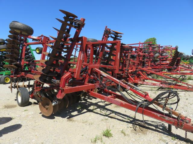 Salford 850 (E78606) – $19,995.00