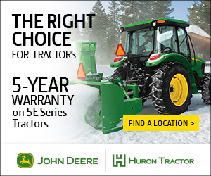 2016-11 big box ad - Warranty - 5E Tractors