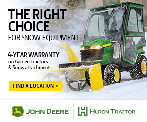 2016-11 big box ad - Warranty - Garden Tractors Snow
