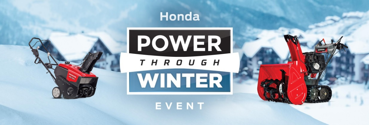 2018-10 Honda Winter Event2