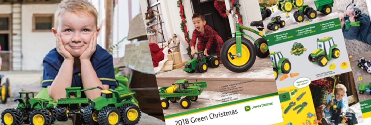 2018-Green-Christmas-Toy-Flyer