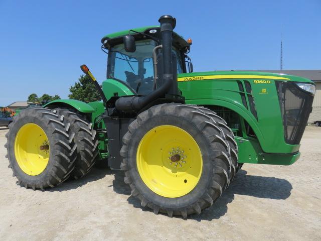 JD 9360R (E79089) – $259,995.00