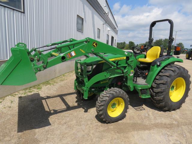 JD 4052R (E79352) – $35,700.00