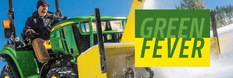 2018-11 Green Fever
