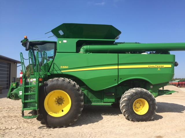 JD S680 (E80254) – $289,995.00