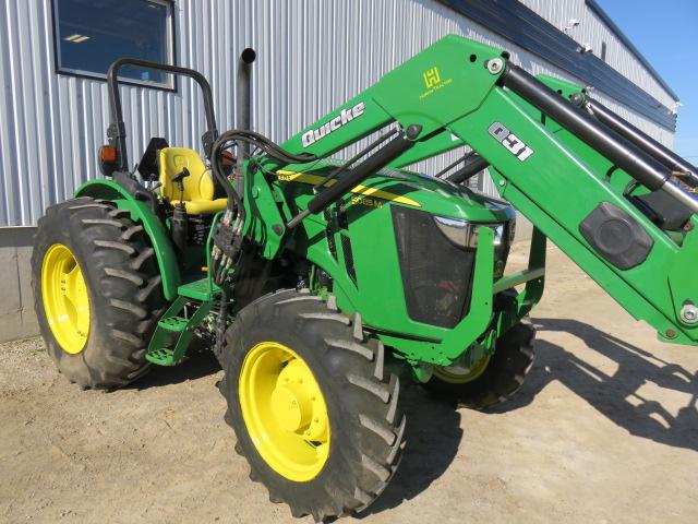 JD 5085M (E80160) – $47,950.00