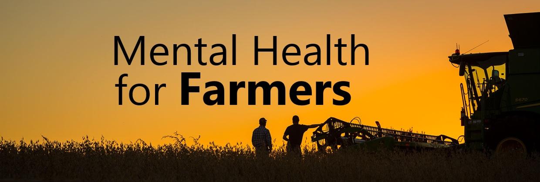 2019-06 Mental Health for Farmers