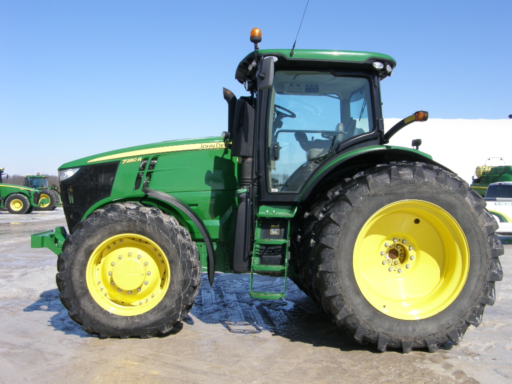 JD 7280R (E81624) – $188,900.00
