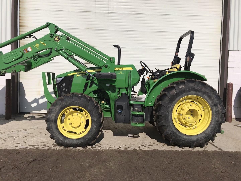 JD 5085M/LDR (E82093) – $54,900.00