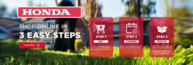 2020-04 Honda Shop Online Steps
