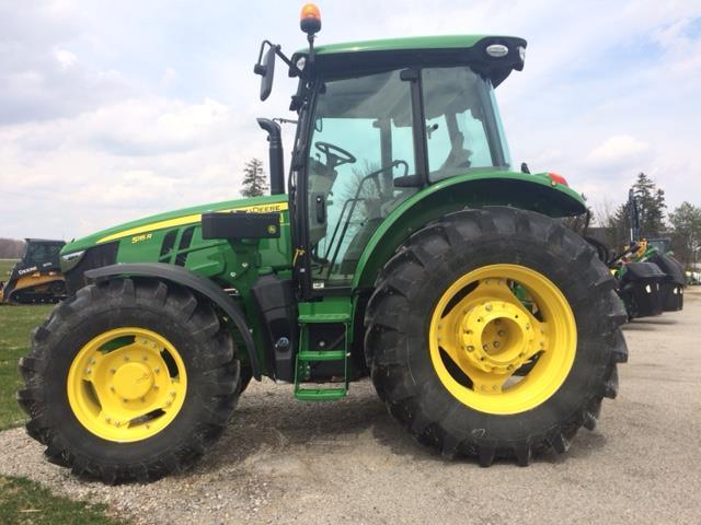 JD 5115R (E80818) – $95,950.00