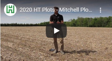 Demo Plot - Mitchell