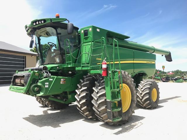 JD S680 (E81656) – $305,995.00