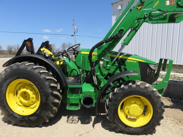 JD 5085M/LDR (E82924) – $64,900.00