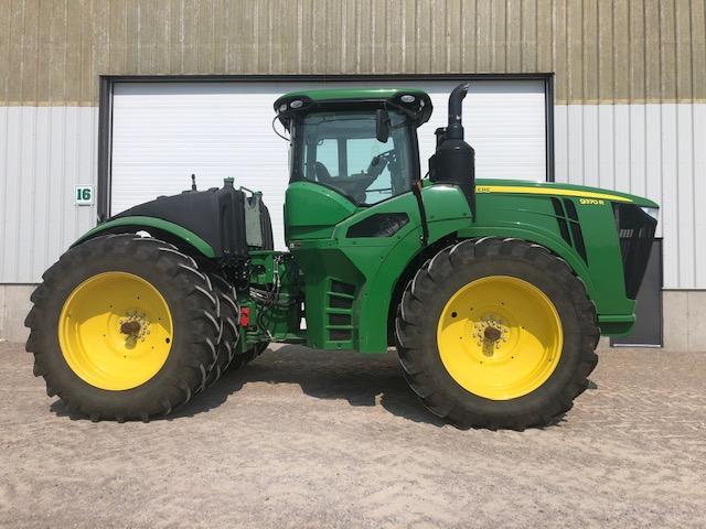 JD 9370R (E83217) – $319,990.00
