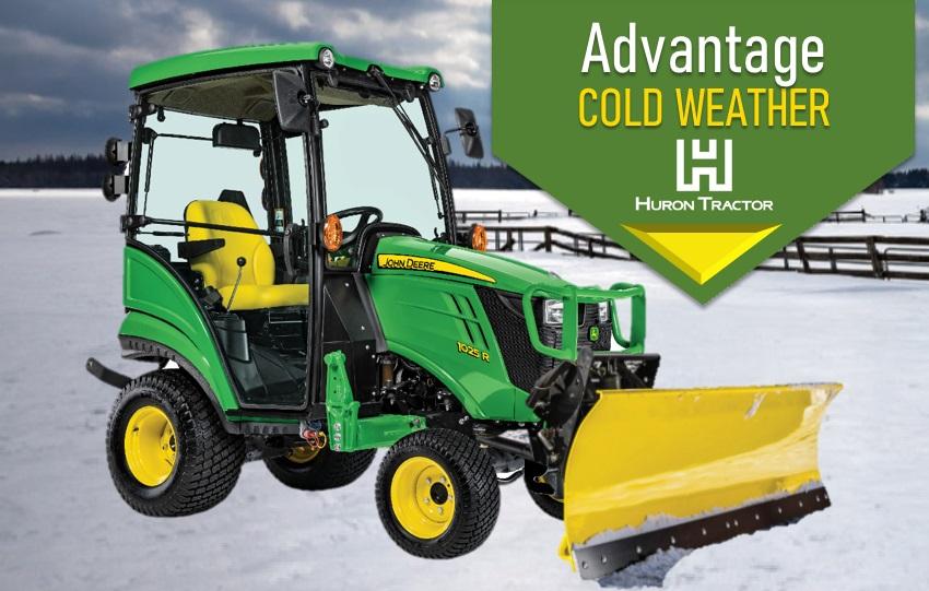 1025R Advantage COLD WEATHER web image