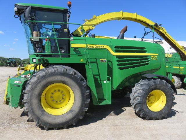 JD 7480 (E81922) – $234,900.00