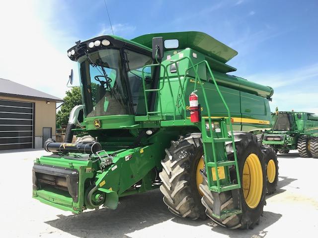 JD 9870 (E82933A) – $189,995.00