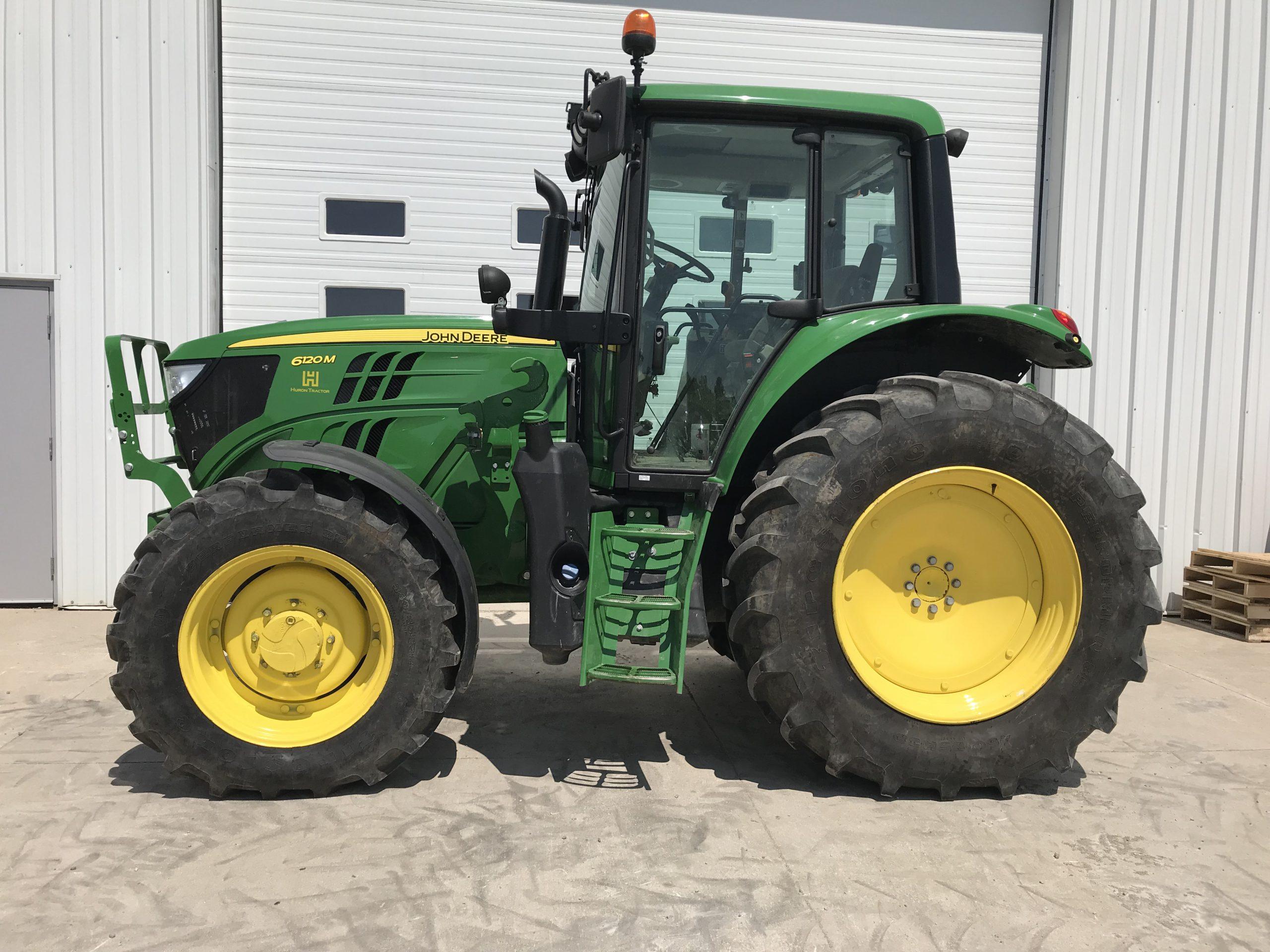 JD 6120M (E82940) – $112,900.00