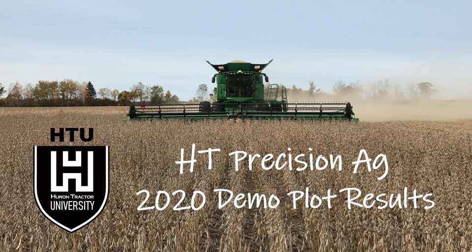 HTU_Demo Plot Results
