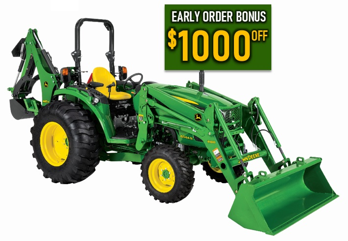 2021-01 CUT Early Order Discount-$1000