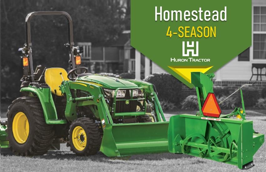3025E Homestead 4-season web image