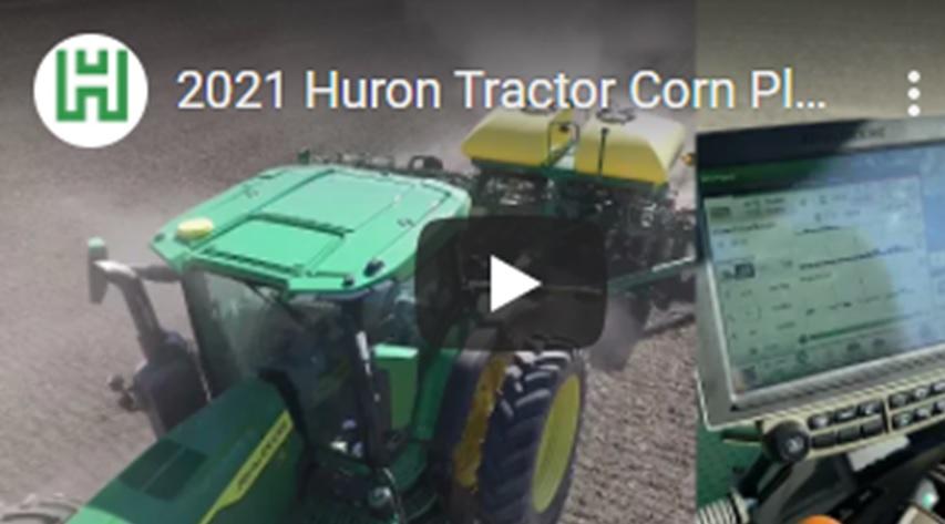 2021 Demo Plot Videos - web image