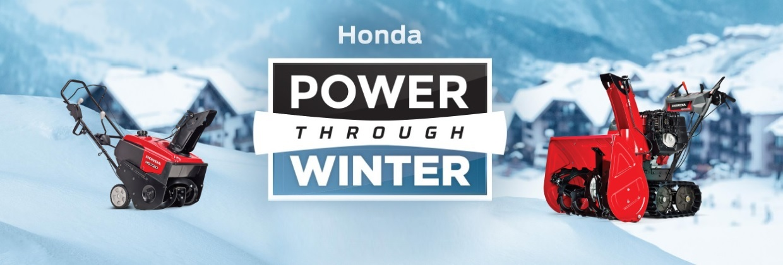 2021-10 Honda Winter