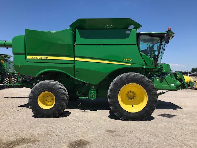 JD S670 (E83413) – $334,750.00