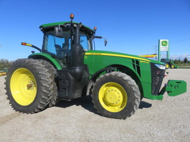 JD 8270R (E84383) – $289,900.00